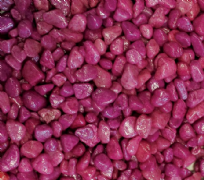 Gravel - Magenta Purple